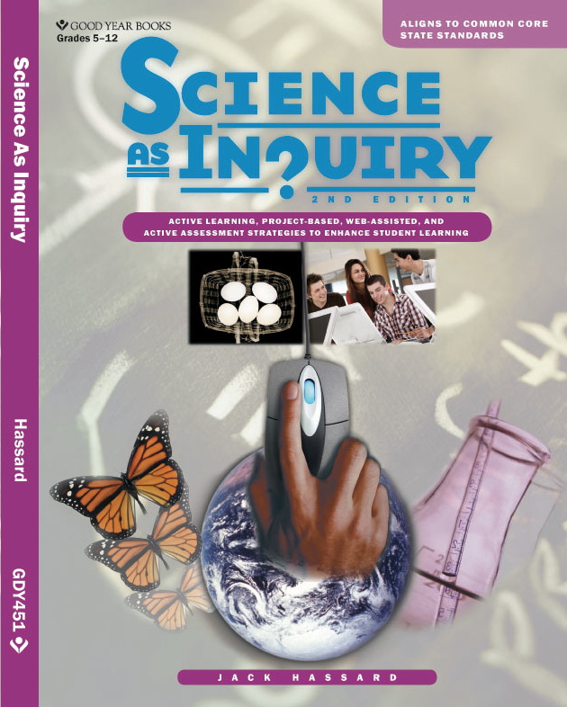science as inquiry What is inquiry-based science inquiry-based science adopts an investigative approach to teaching and learning where students are provided with opportunities to.